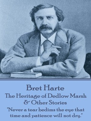 cover image of The Heritage of Dedlow Marsh & Other Stories