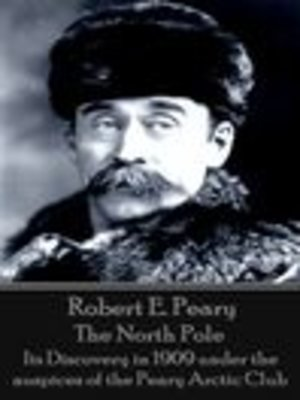 cover image of The North Pole
