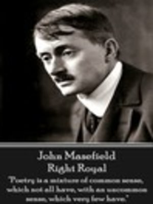 cover image of Right Royal