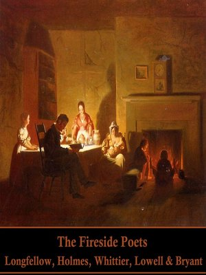 cover image of The Fireside Poets