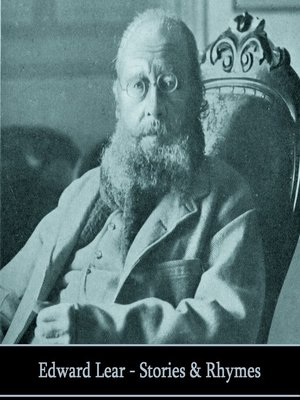 cover image of Edward Lear
