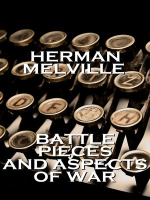 cover image of Battle Pieces and Aspects of the War