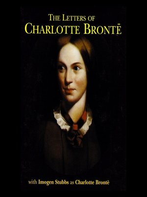 cover image of The Letters of Charlotte Brontë
