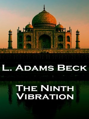 cover image of The Ninth Vibration & Other Stories