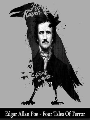 cover image of Edgar Allen Poe