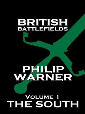 cover image of British Battlefields, Volume 1