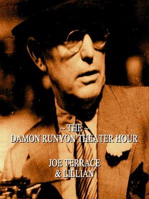 cover image of Joe Terrace / Lillian