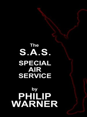 cover image of The S. A. S.