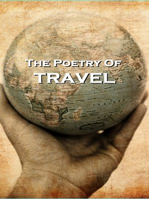 cover image of The Poetry of Travel