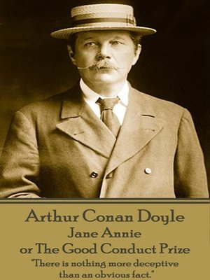 cover image of Jane Annie