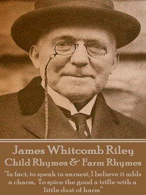 cover image of Child Rhymes & Farm Rhymes