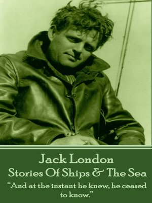 cover image of Stories of Ships & The Sea