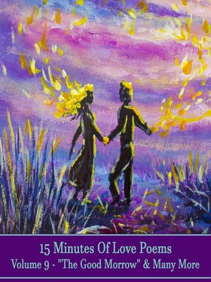 cover image of 15 Minutes of Love Poems, Volume 9