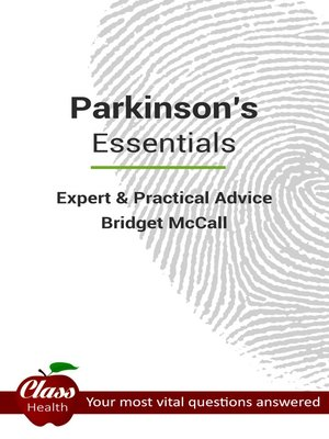 cover image of Parkinson's