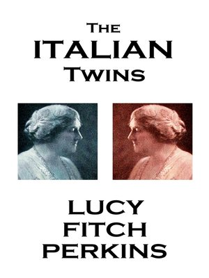 cover image of The Italian Twins