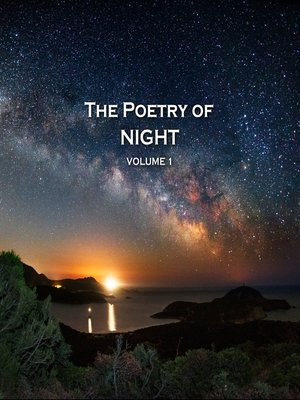 cover image of The Poetry of Night, Volume 1