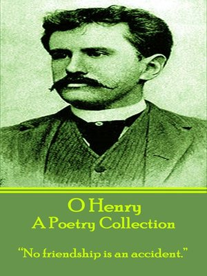 cover image of A Poetry Collection