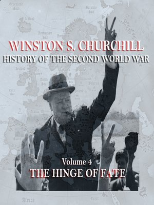cover image of The History of the Second World War, Volume 4