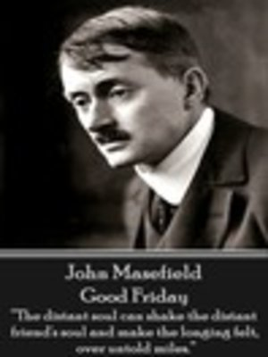 cover image of Good Friday