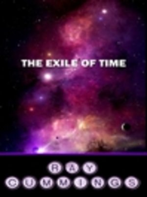 cover image of The Exile of Time