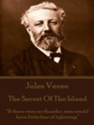 cover image of The Mysterious Island, Part 3