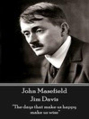 cover image of Jim Davis