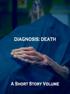 cover image of A Diagnosis of Death