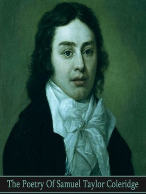 cover image of The Poetry of Samuel Taylor Coleridge