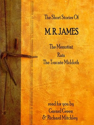 cover image of The Short Stories of M. R. James