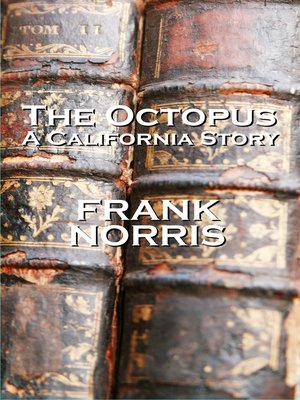 cover image of The Octopus