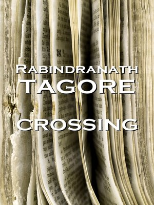 cover image of Crossing