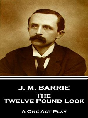 cover image of The Twelve Pound Look