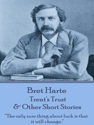 cover image of Trent's Trust & Other Short Stories