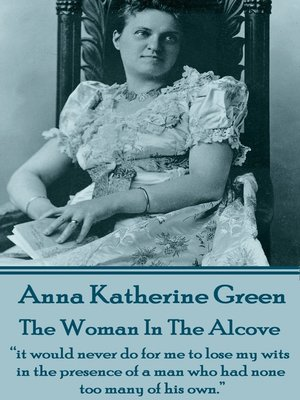 cover image of The Women in the Alcove
