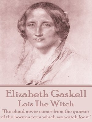 cover image of Lois the Witch