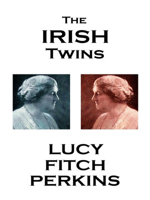 cover image of The Irish Twins
