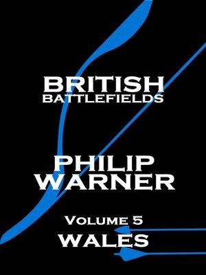 cover image of British Battlefields, Volume 5