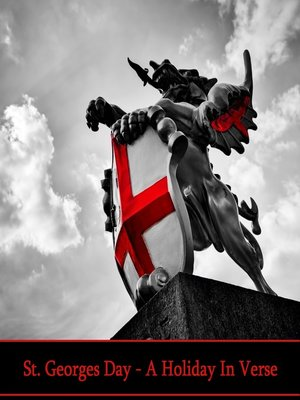 cover image of St Georges Day