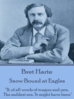 cover image of Snow Bound at Eagles
