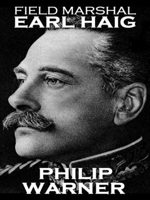 cover image of Field Marshal Earl Haig