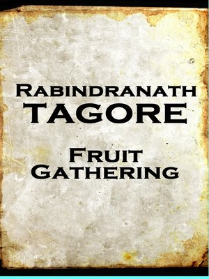 cover image of Fruit Gathering