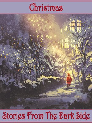cover image of Christmas: Stories from the Dark Side