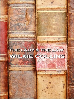 cover image of The Lady & the Law