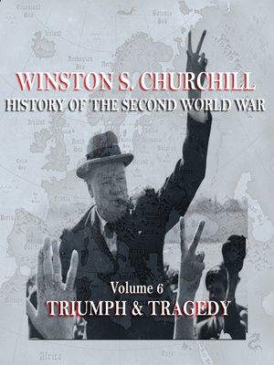 cover image of Triumph & Tragedy