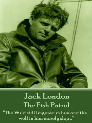 cover image of The Fish Patrol