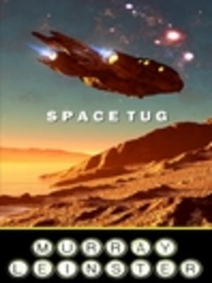 cover image of Space Tug
