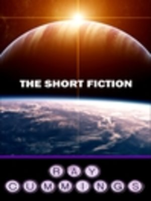 cover image of The Short Fiction