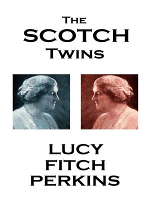 cover image of The Scotch Twins