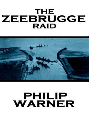 cover image of The Zeebrugge Raid