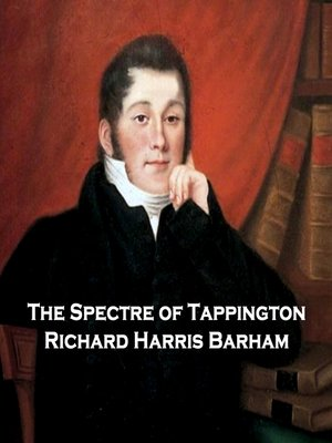 cover image of The Spectre of Tappington